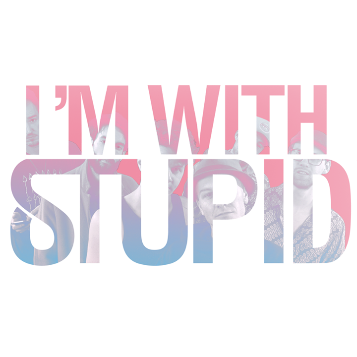 I'm With Stupid Tour Dates