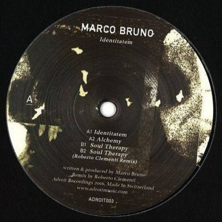 Marco Bruno @ Rumba & Co (Leuven) - Bruxelles, Belgium