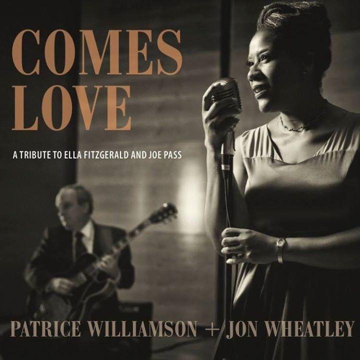 Patrice Williamson Tour Dates
