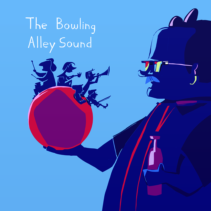 The Bowling Alley Sound Tour Dates