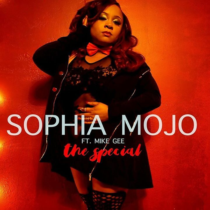Sophia MoJo Tour Dates