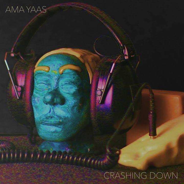 Ama Yaas Tour Dates