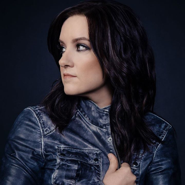 Brandy Clark @ St. George's Church - Brighton, United Kingdom
