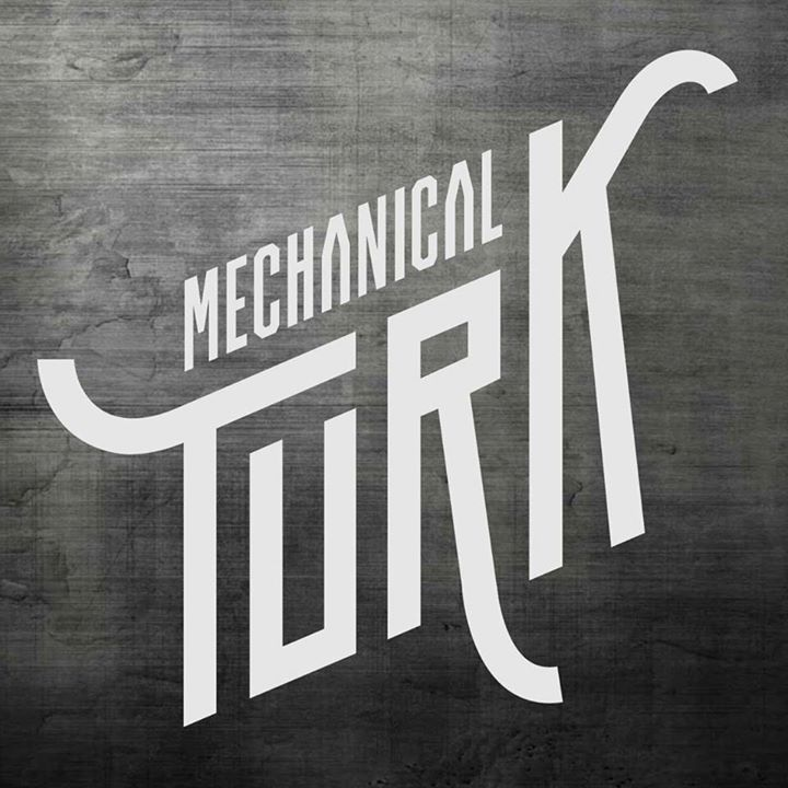 Mechanical Turk Tour Dates