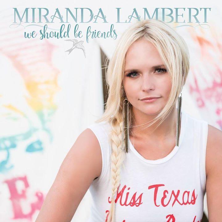 Miranda Lambert @ Mullins Center - Amherst, MA