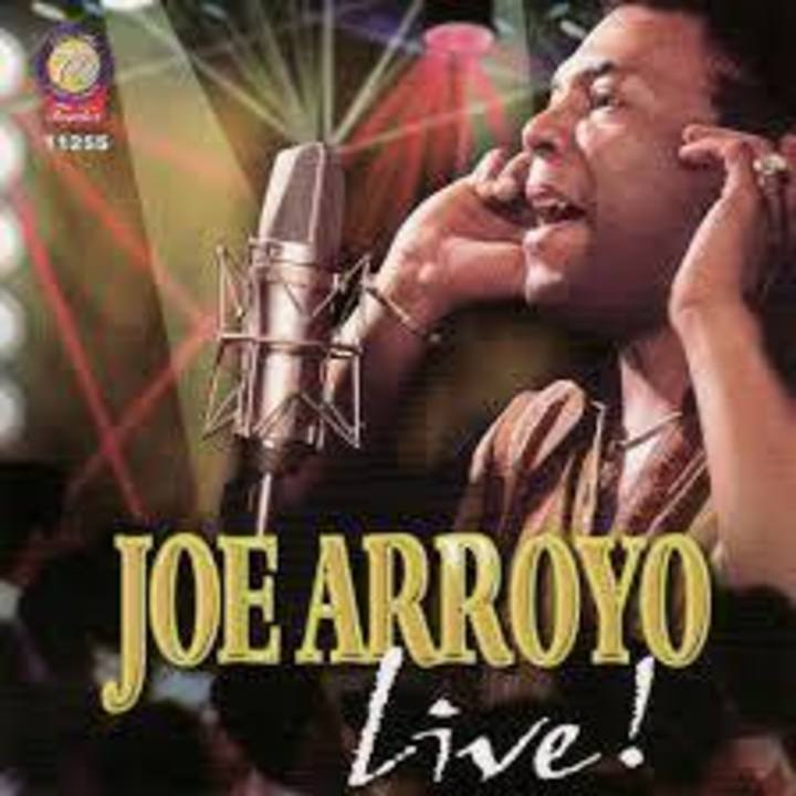Joe Arroyo Tour Dates