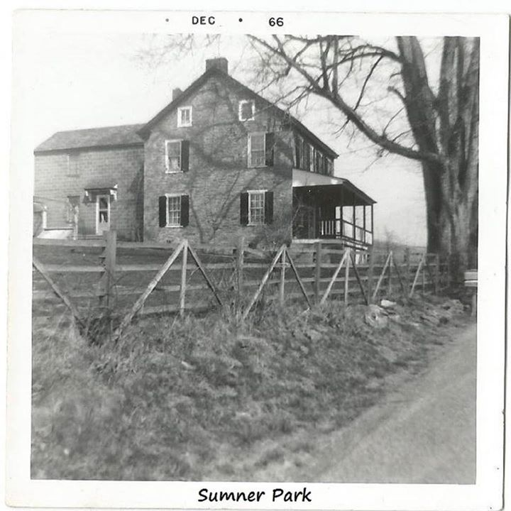 Sumner Park Tour Dates