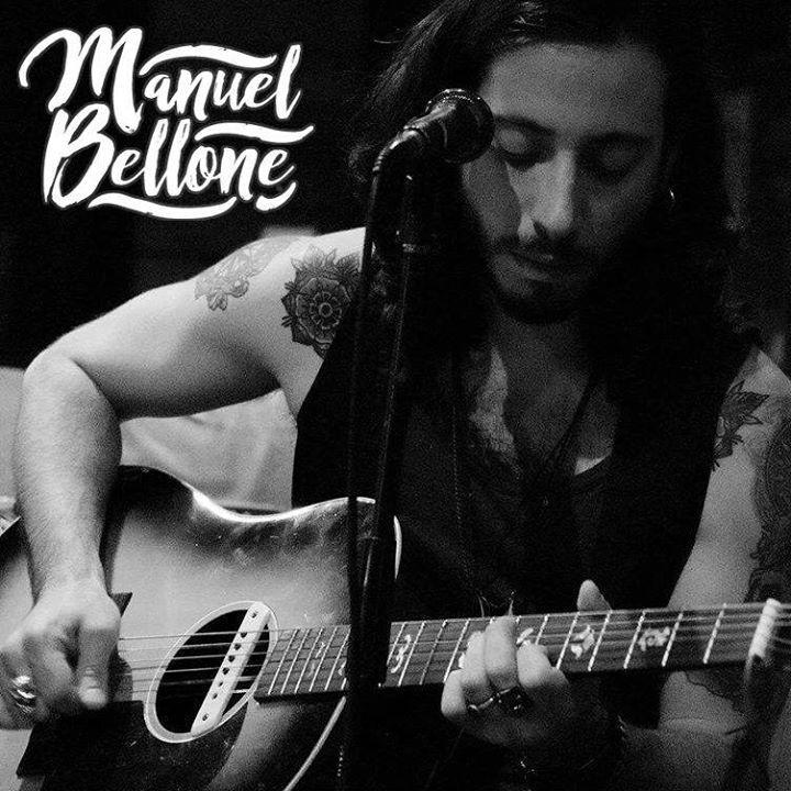 Manuel Bellone Tour Dates