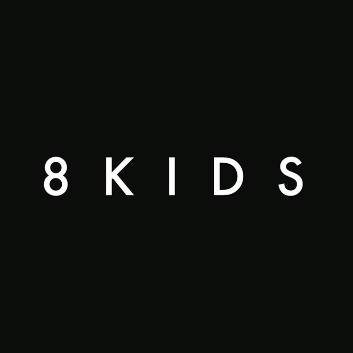 8kids Tour Dates