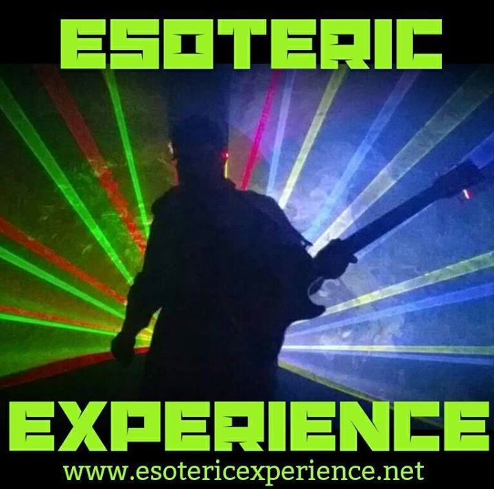 Esoteric Experience Tour Dates