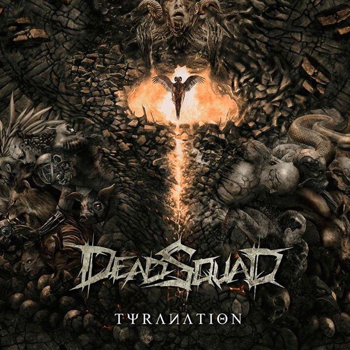 Deadsquad Tour Dates