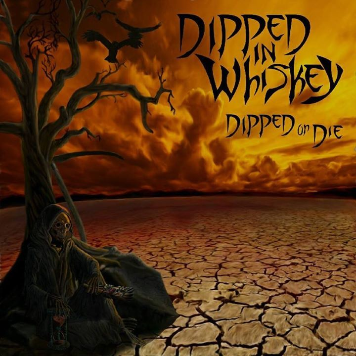 Dipped In Whiskey Tour Dates