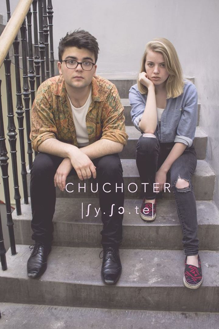 Chuchoter Tour Dates