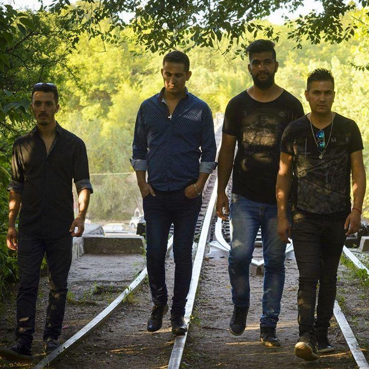 Los Herederos @ PARQUE DUEÑO DEL SOL - Junín, Argentina