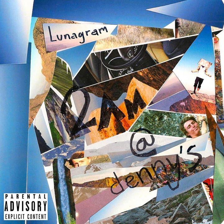 Lunagram Tour Dates