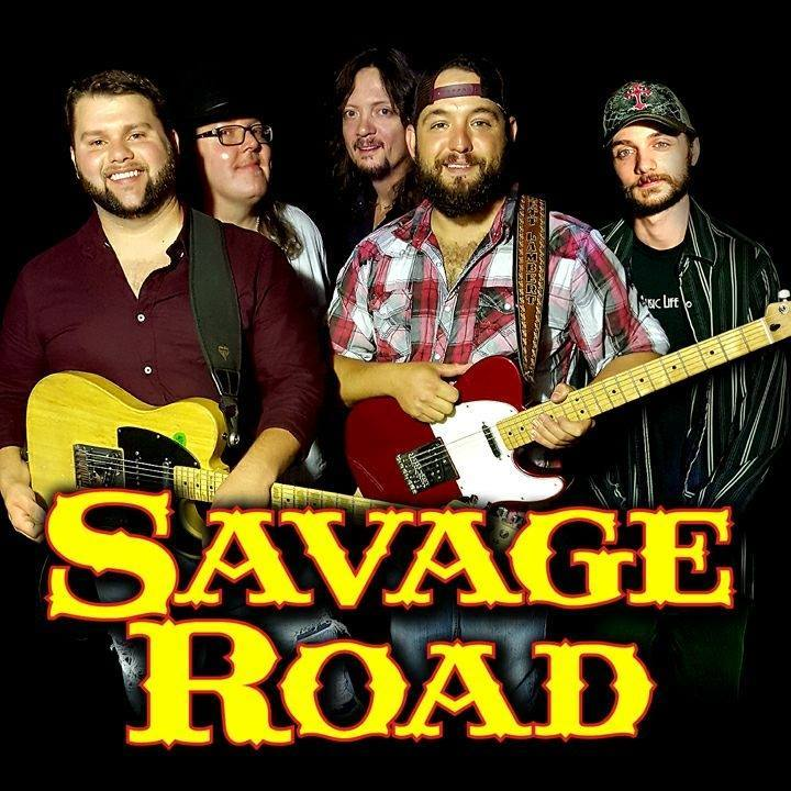 Savage Road Tour Dates