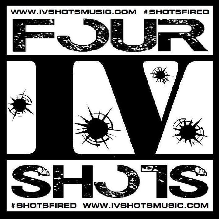 IV Shots Tour Dates