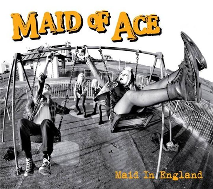 Maid of Ace Tour Dates