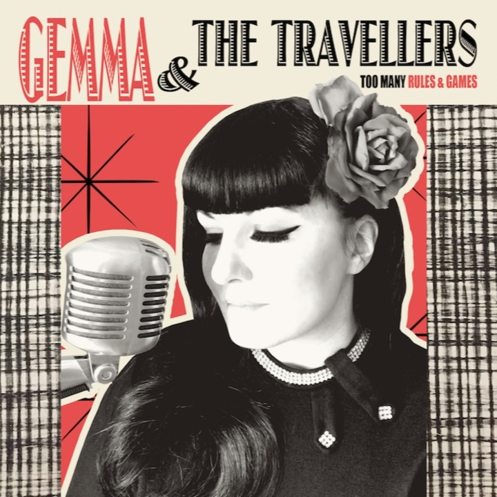 Gemma & The Travellers Tour Dates