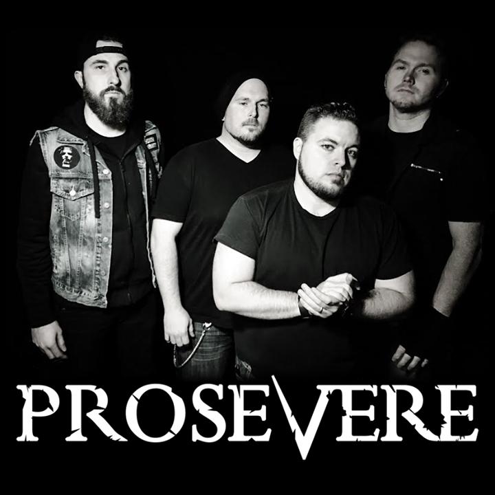 Prosevere Tour Dates