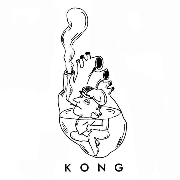 TJ Kong and the Atomic Bomb Tour Dates
