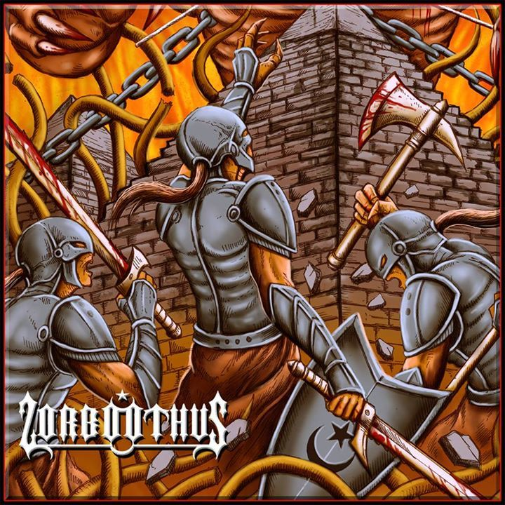 ZORBOOTHUS Tour Dates