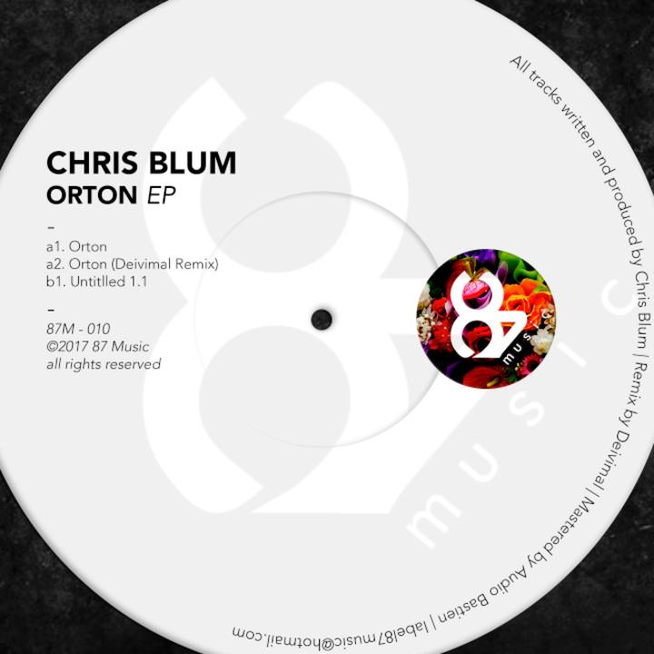Chris Blum Tour Dates