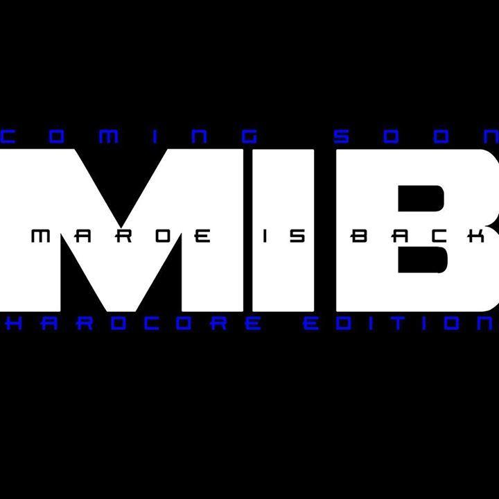 maroe (leveltrauma - traumata events) Tour Dates