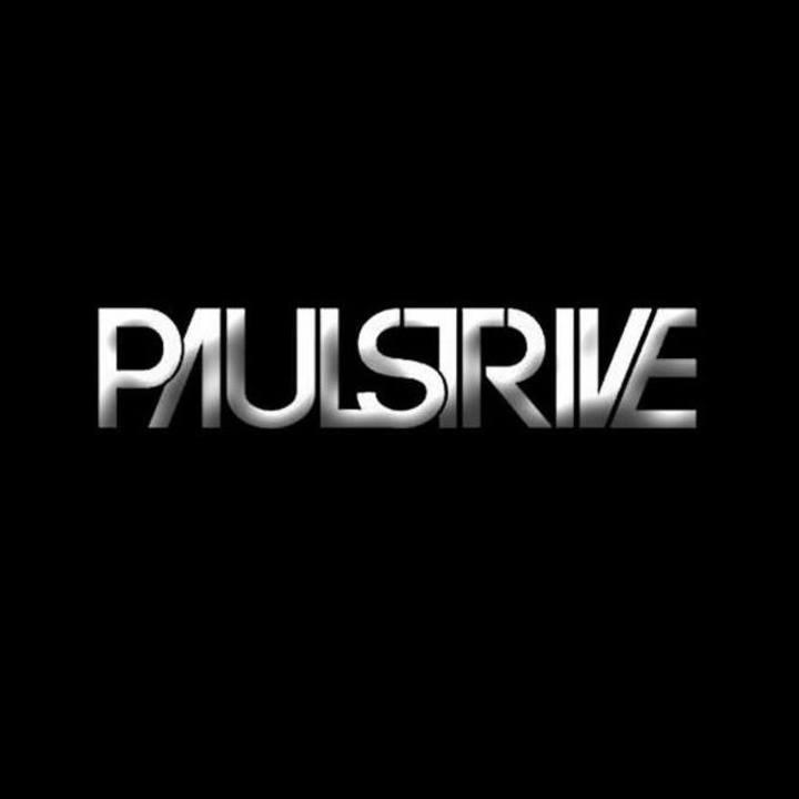 Paul Strive Tour Dates