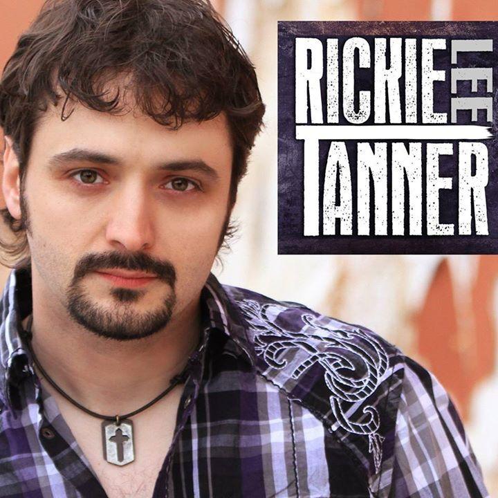 Rickie Lee Tanner Tour Dates