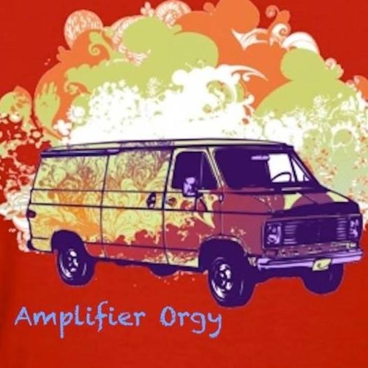 Amplifier Orgy Tour Dates