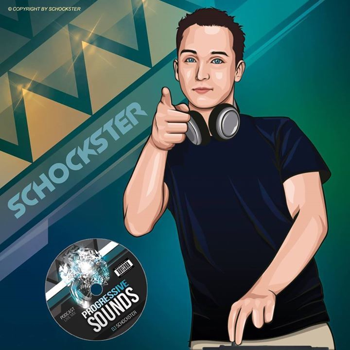 DJ Schockster's Official Fan Page Tour Dates
