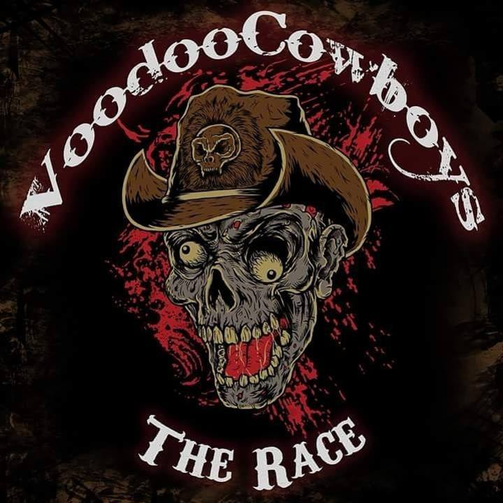 Voodoo Cowboys Tour Dates