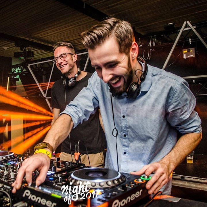 Upbeat & Mighty House @ TBA - Turnhout, Belgium