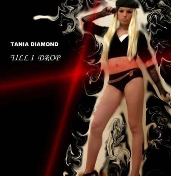 Tania Diamond Tour Dates