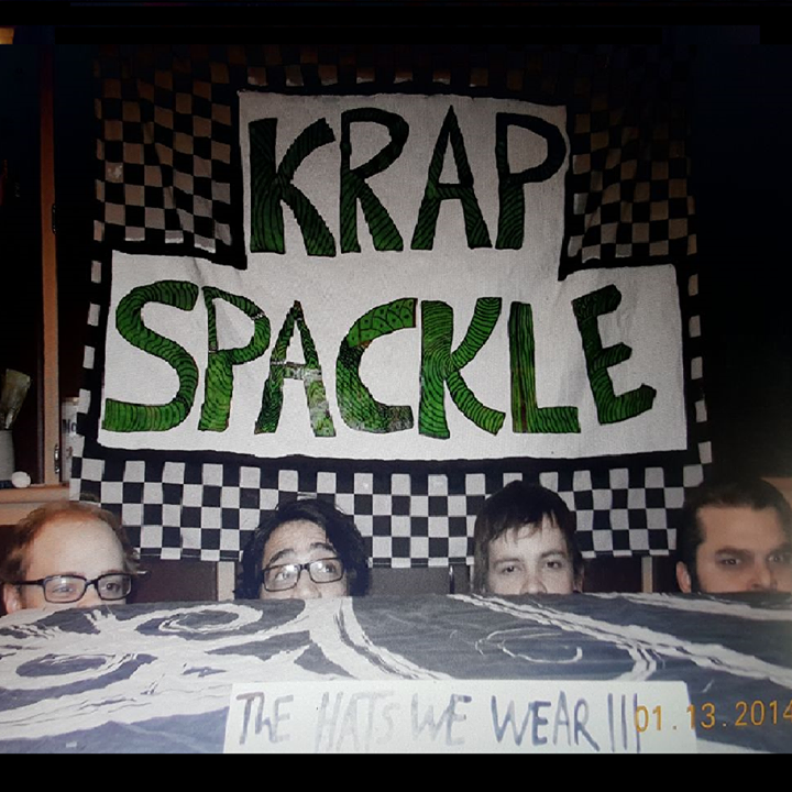 Krap Spackle Tour Dates