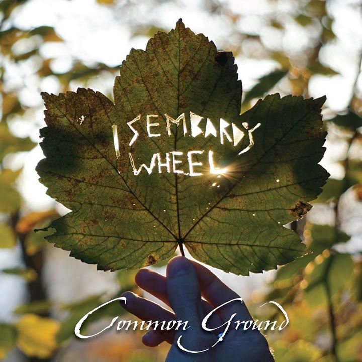 Isembard's Wheel Tour Dates