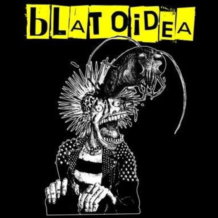 BLATOIDEA PUNX Tour Dates