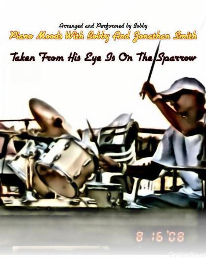 Bobby And Jonathan Smith Band @ Camp Kaphar - Uhrichsville, OH