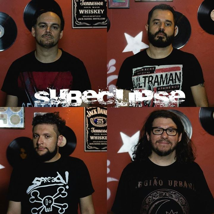 Subeclipse Tour Dates