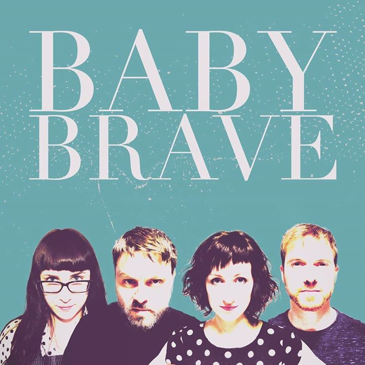 Baby Brave Tour Dates