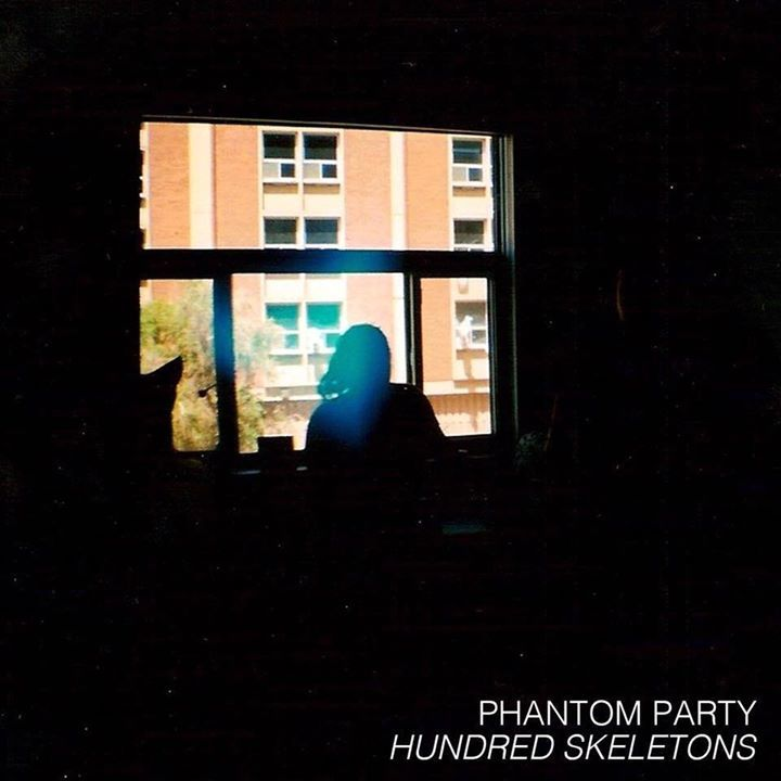 Phantom Party Tour Dates
