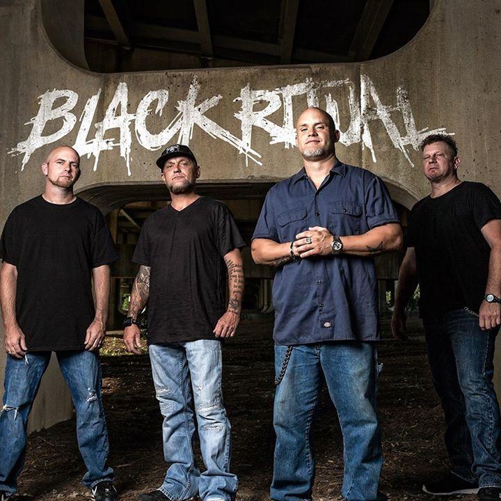 Black Ritual Tour Dates