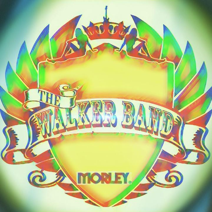 The Walker band @ Blaze Brew Pub - Anderson, IN