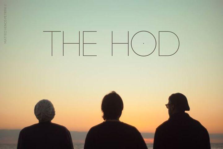 The Hod Tour Dates