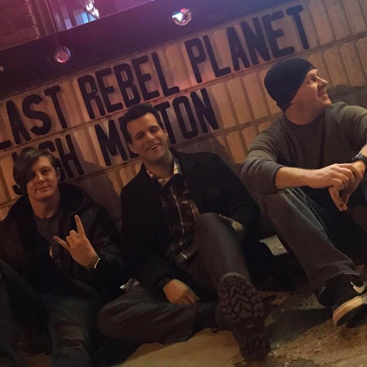 Last Rebel Planet Tour Dates
