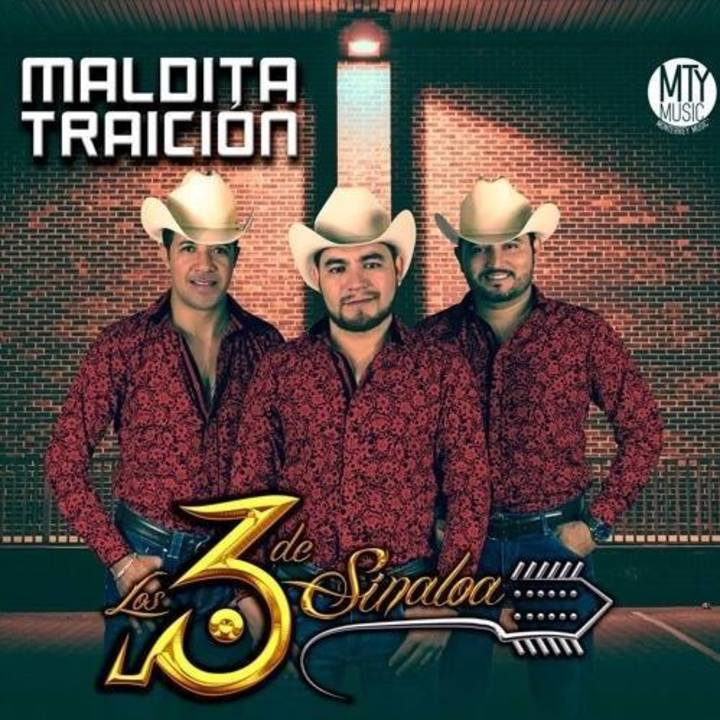 Los 3 De Sinaloa Tour Dates