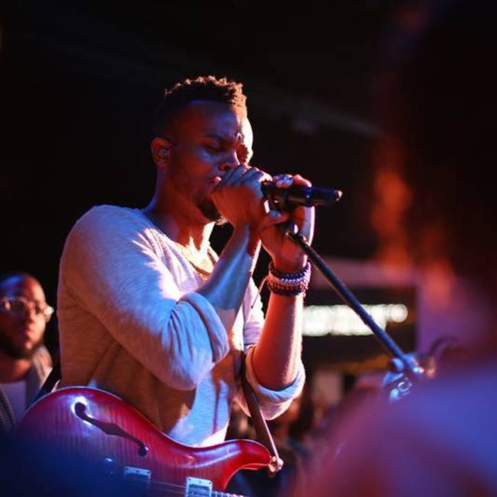 Travis Greene Tour Dates