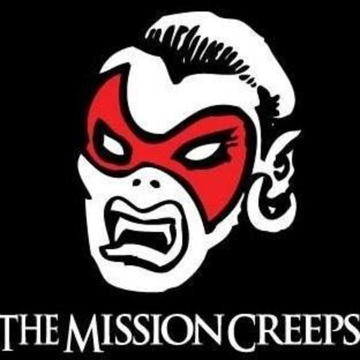 The Mission Creeps Tour Dates