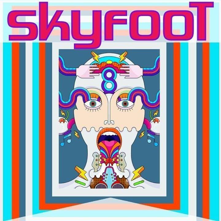Skyfoot Tour Dates